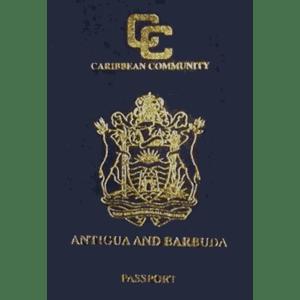 Antigua and Barbuda Taxation