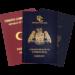 Caribbean vs Turkey Visa Free Countries