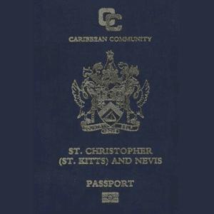 Saint Kitts and Nevis Taxation