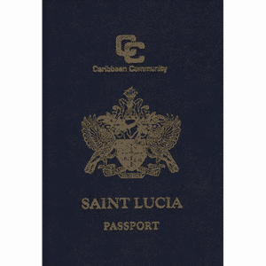 Saint Lucia Taxation