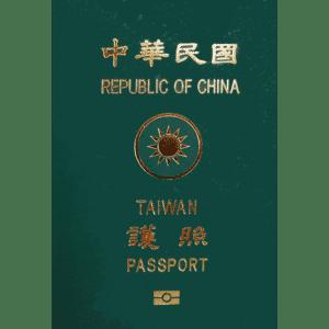 Taiwan Taxation