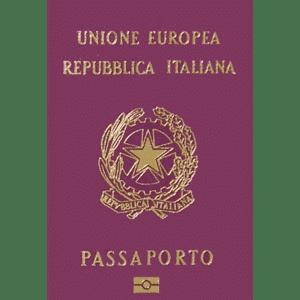 Italy Elective Residence Visa